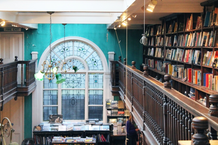Best London Bookshop