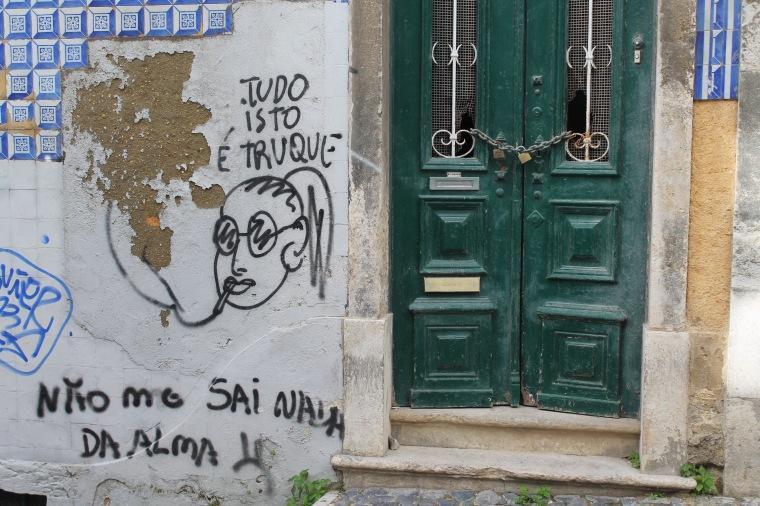 Aflama street art
