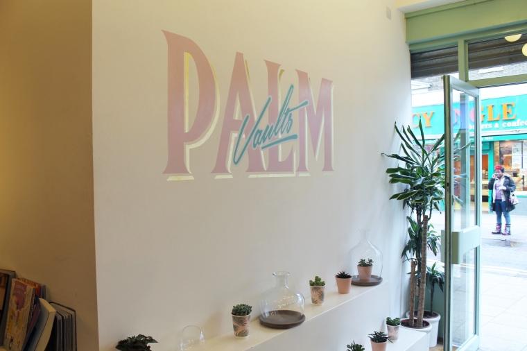 palm vault london