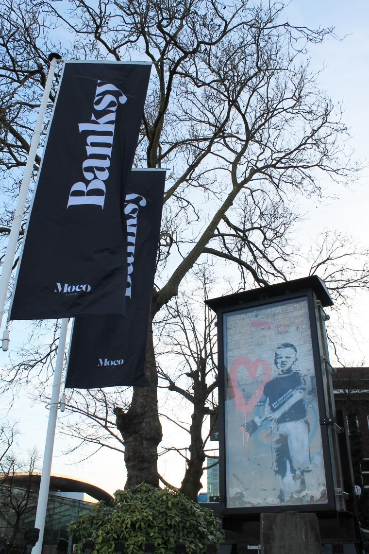 Amsterdam Moco Museum