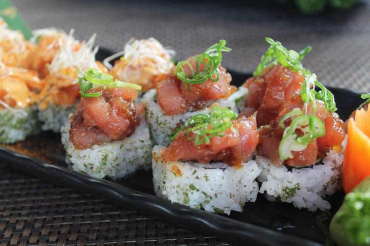Dubrovnik sushi