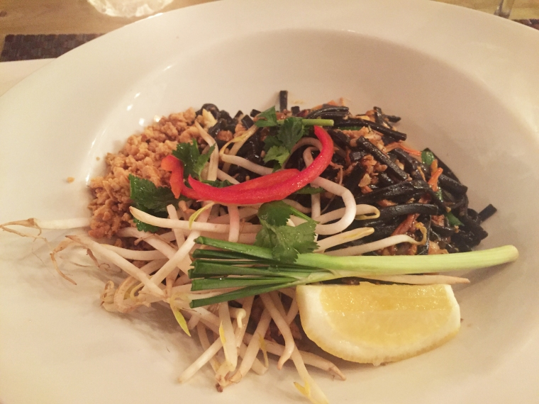 best pad thai in london