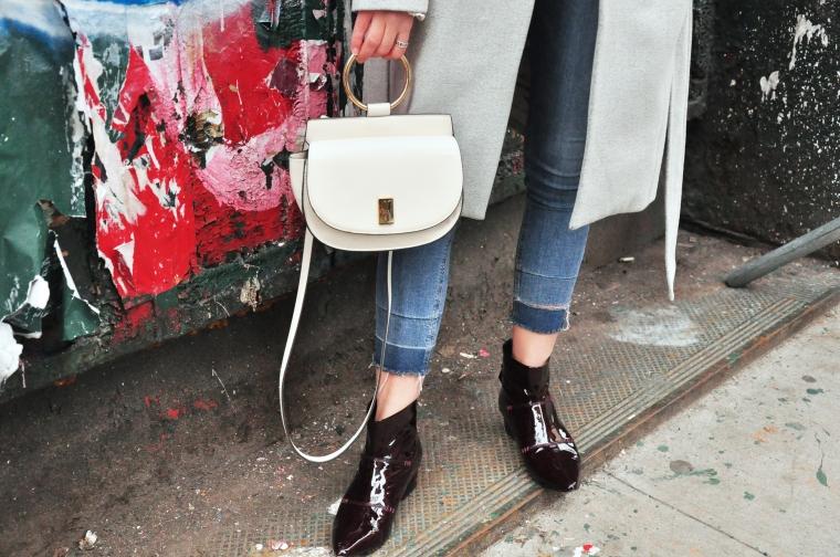 new york city blogger