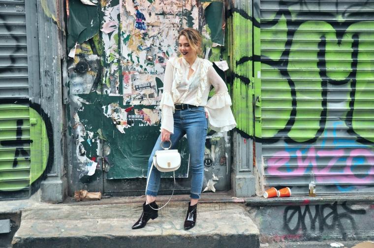 new york city street style