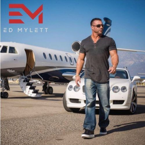 Ed Mylett podcast
