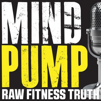 Mind Pump podcast